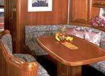 Alquilar velero Bavaria 47 Cruiser en Port Corbières, Marseille