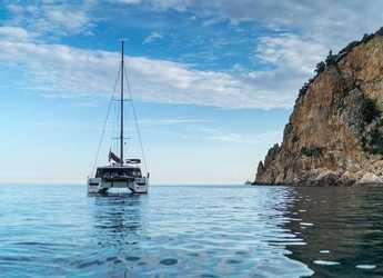 Alquilar catamarán FOUNTAINE PAJOT  44 en Maya Cove, Hodges Creek Marina, Tortola East End