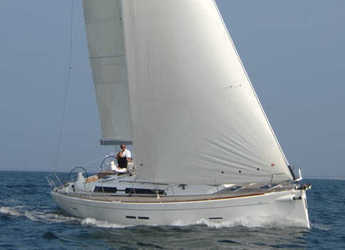 Alquilar velero Dufour 445 en Marina Port Pin Rolland, Port Pin Rolland