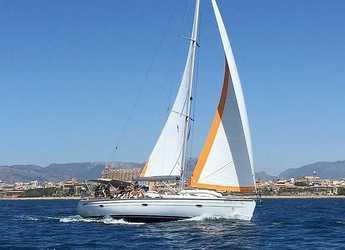 Rent a sailboat in Muelle de la lonja - Bavaria  46 Cruiser