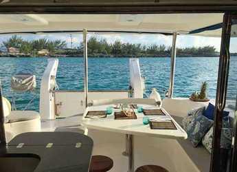 Alquilar catamarán Leopard 46 en Emerald Bay Marina, Great Exuma