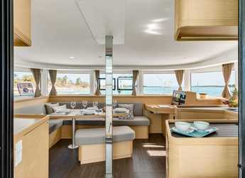 Louer catamaran Lagoon 42  à True Blue Bay Marina, True Blue