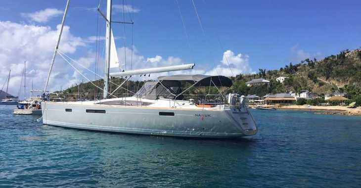 Alquilar velero Jeanneau 57 en True Blue Bay Marina, True Blue