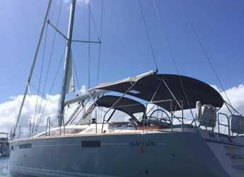 Louer voilier Jeanneau 57 à True Blue Bay Marina, True Blue