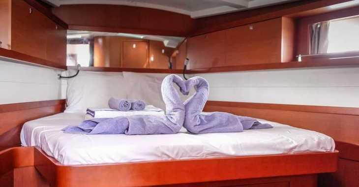 Alquilar velero en True Blue Bay Marina - Beneteau Oceanis 45