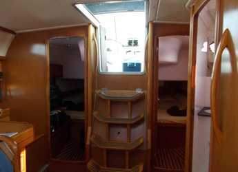 Alquilar velero Bavaria 40 en Blue Lagoon, San Vincent
