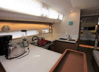 Rent a sailboat in Nanny Cay - Sun Odyssey 44