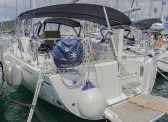 Chartern Sie segelboot in Agios Kosmas Marina - Bavaria 46 Cruiser