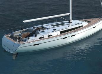 Chartern Sie segelboot Bavaria 51 Cruiser in Agios Kosmas Marina, Athen
