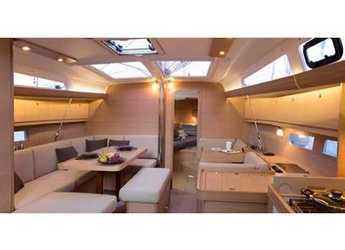 Alquilar velero en Marina Port Pin Rolland - Dufour 410 Grand Large