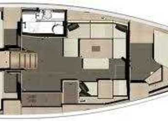 Alquilar velero Dufour 410 Grand Large en Marina Port Pin Rolland, Port Pin Rolland