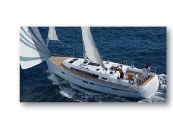 Rent a sailboat in Agios Kosmas Marina - Bavaria Cruiser 46