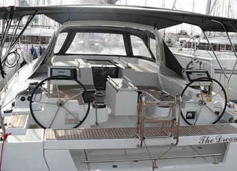 Alquilar velero en Kos Port - Oceanis 55