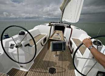 Alquilar velero en Marina Port Pin Rolland - Dufour 380 Grand Large