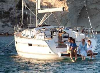 Alquilar velero Bavaria Cruiser 40 en Alimos Marina Kalamaki, Atenas