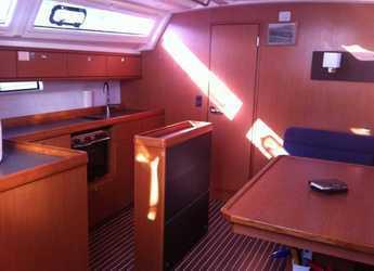 Alquilar velero Bavaria Cruiser 46 en Alimos Marina Kalamaki, Atenas