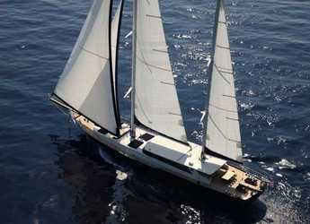 Rent a schooner in Göcek - Gulet 138