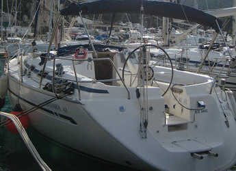 Rent a sailboat in Trogir (ACI marina) - Bavaria 41