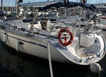 Rent a sailboat in Split (ACI Marina) - Bavaria 46 C