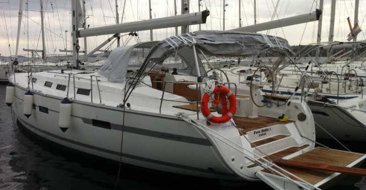 Rent a sailboat in Trogir (ACI marina) - Bavaria 45 cruiser