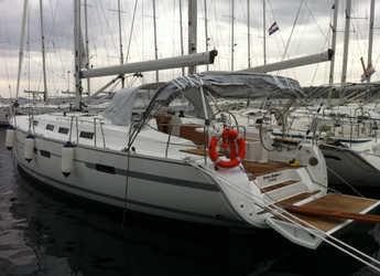 Chartern Sie segelboot in Trogir (ACI marina) - Bavaria Cruiser 45