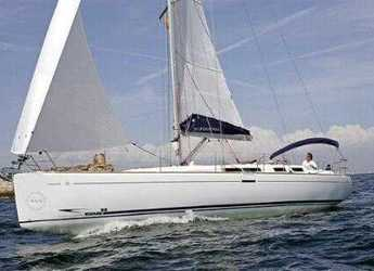 Alquilar velero Dufour 455 Grand Large en Marina Port Pin Rolland, Port Pin Rolland
