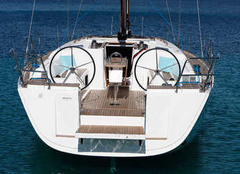 Alquilar velero Dufour 405 Grand Large en Marina Port Pin Rolland, Port Pin Rolland