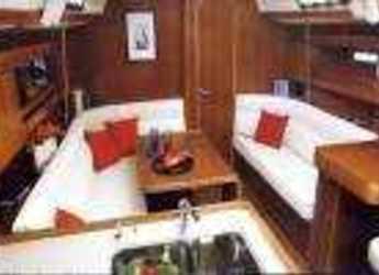 Louer voilier à Marina Port Pin Rolland - Dufour 40
