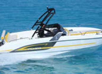 Rent a motorboat in Port d'Aiguadolç - SPORTDECK 6.6