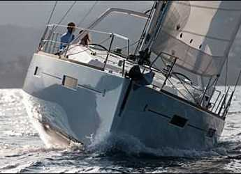 Alquilar velero Oceanis 41 en Marina Port Pin Rolland, Port Pin Rolland