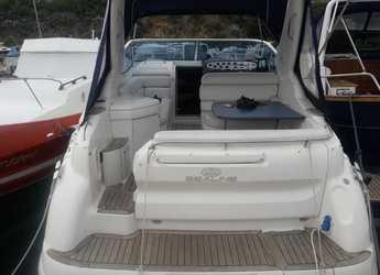 Rent a motorboat in Trogir (ACI marina) - Sealine S 28