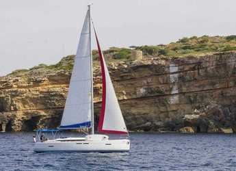 Rent a sailboat in Naviera Balear - Sunsail 41.1 (Classic)