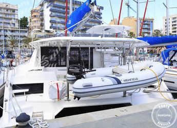 Louer catamaran à Naviera Balear - Sunsail 404 (Premium)