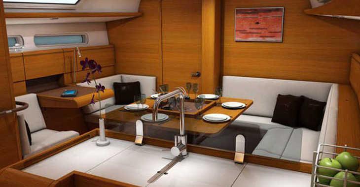 Rent a sailboat in ACI Marina Dubrovnik - Sunsail 41 (Premium)