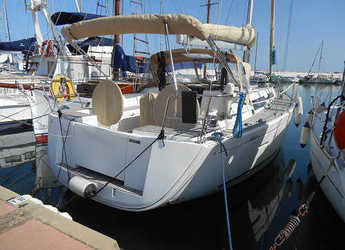 Chartern Sie segelboot in Port Mahon - Dufour 405 Adventure