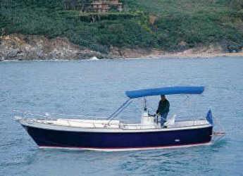 Rent a yacht in Sotogrande - Dasamarine 25