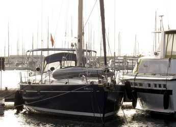Chartern Sie segelboot in Club Náutico Ibiza - Beneteau 50