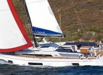Louer voilier à Naviera Balear - Monohull 38 Premium Plus