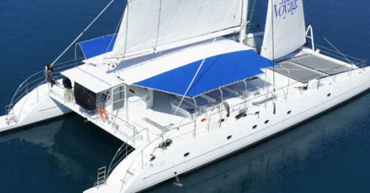 Alquilar catamarán Tahiti 80 en Marina Solila, Tivat