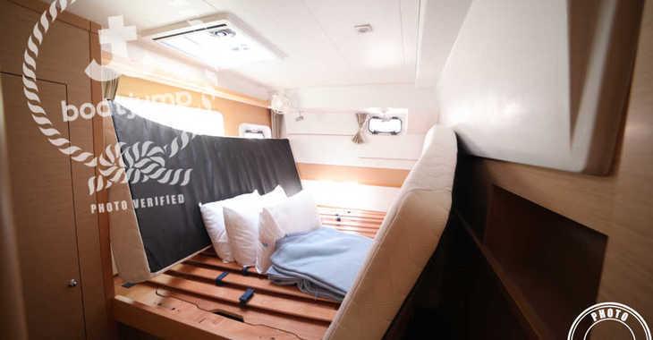 Alquilar catamarán en Naviera Balear - Lagoon 400 S2