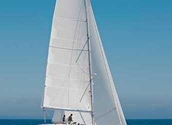 Alquilar catamarán en Nuovo Porto Touristico - Lagoon 450