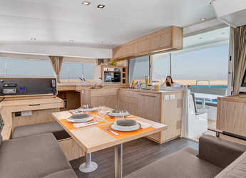 Alquilar catamarán en Nuovo Porto Touristico - Lagoon 400 S2