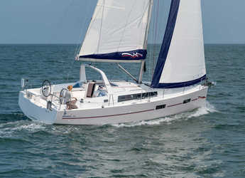 Rent a sailboat in Wickhams Cay II Marina - Moorings 381 (Club)