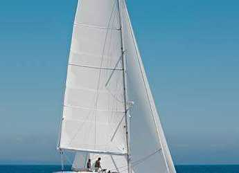 Louer catamaran à Marina Solila - Lagoon 450