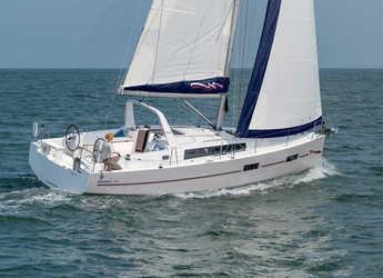 Rent a sailboat in Wickhams Cay II Marina - Moorings 381 (Club)