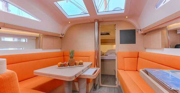 Rent a sailboat in Split (ACI Marina) - Elan 40 Impression
