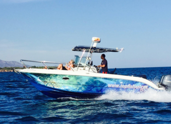 Rent a motorboat in L'Ametlla de Mar - Key largo 25