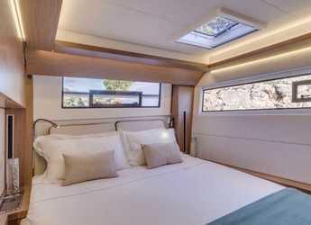 Rent a catamaran in Marina Baotić - Lagoon 50