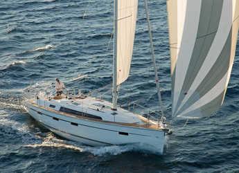Rent a sailboat in Kos Port - Bavaria 41