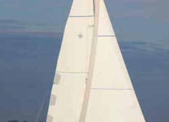 Rent a sailboat in SCT Marina Trogir - Sun Odyssey 439